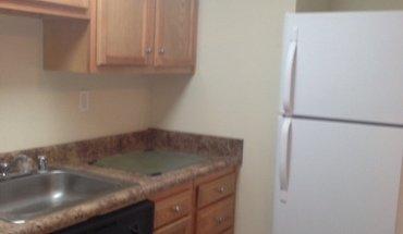 Similar Apartment at 1104 Cherokee Road