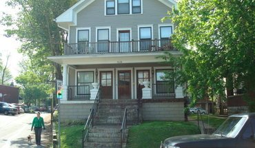Similar Apartment at 1626 Ellwood Ave