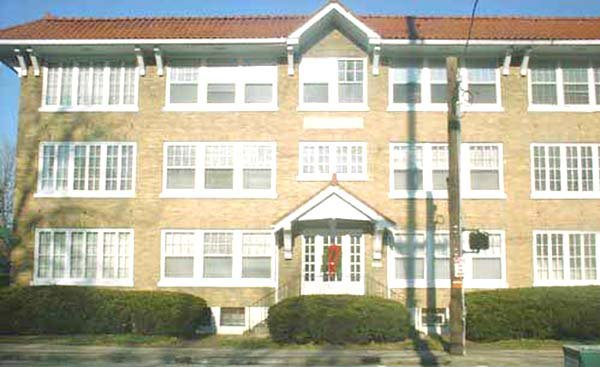 Apartment For Rent In Bardstown Rd Louisville Ky