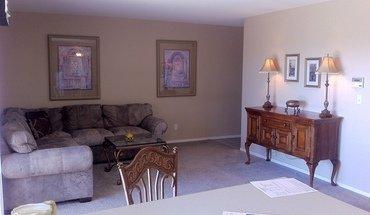 Similar Apartment at 8312 Fathom Circle