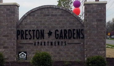 Preston Gardens Apartments Apartment for rent in Louisville, KY