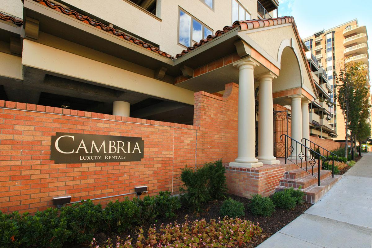Cambria Luxury Rentals Kansas City See Pics Avail