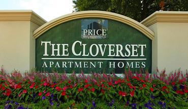 Similar Apartment at Cloverset Apartment Homes
