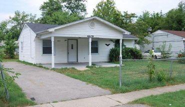 Similar Apartment at 4609 Silverleaf Dr.