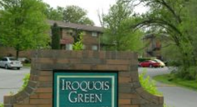 Similar Apartment at Iroquois Green