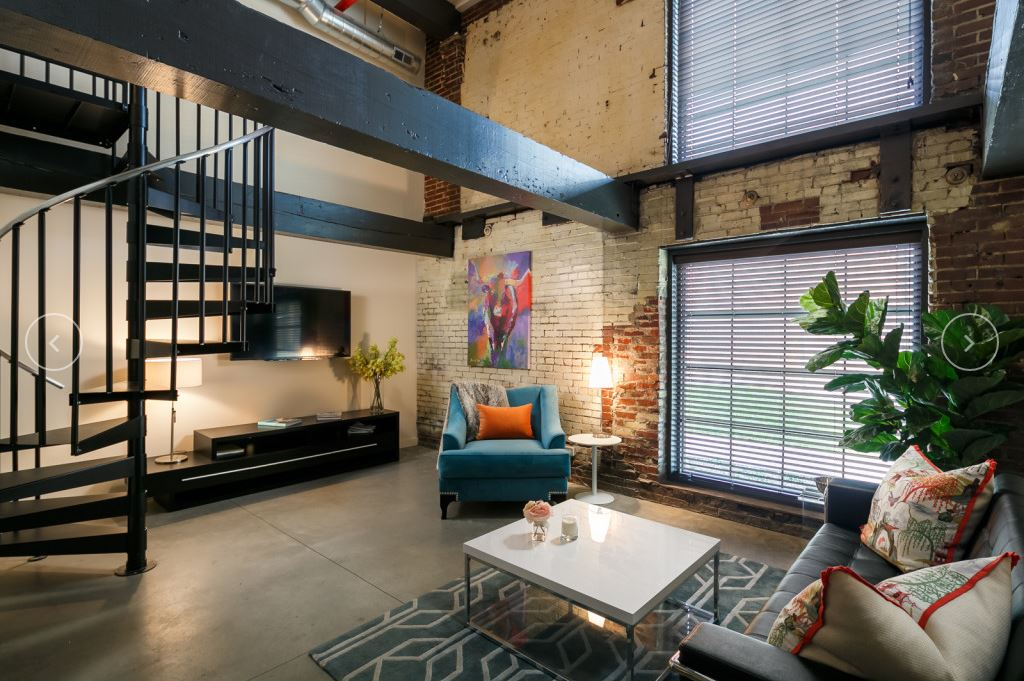 Germantown Mill Lofts Apartments Louisville Ky