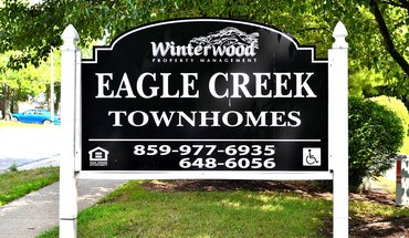 Eagle Creek Townhomes Apartment for rent in Lexington, KY