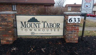 Mt. Tabor Townhomes