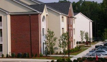Bentley Ridge Apartment for rent in Durham, NC