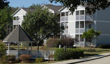 Audubon Lake Apartment for rent in Durham, NC