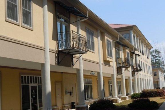 Sutton Station Apartments Durham, NC