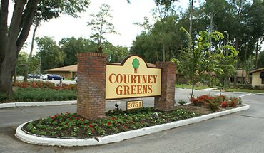 Courtney Greens Apartment for rent in Gainesville, FL