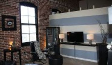 Similar Apartment at Old Town Lofts & Cold Storage Lofts Apartments Kansas City MO