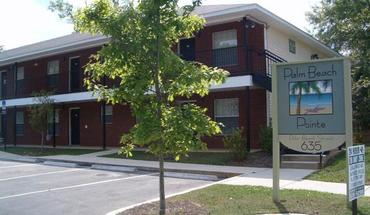 Palm Beach Pointe Apartment for rent in Tallahassee, FL
