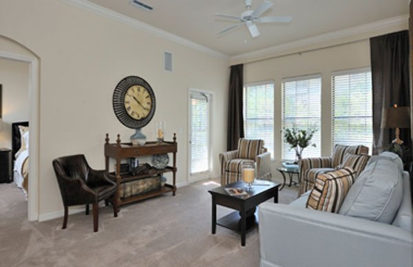 The Bartram Apartments Gainesville, FL