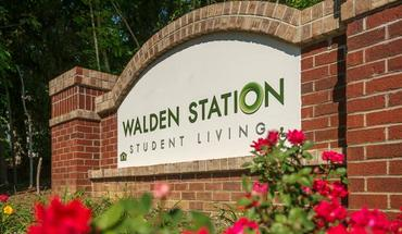 Walden Station Apartment for rent in Charlotte, NC