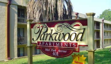 Parkwood Apartments Apartment for rent in Tallahassee, FL