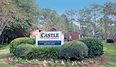 Castle Apartments Apartment for rent in Tallahassee, FL