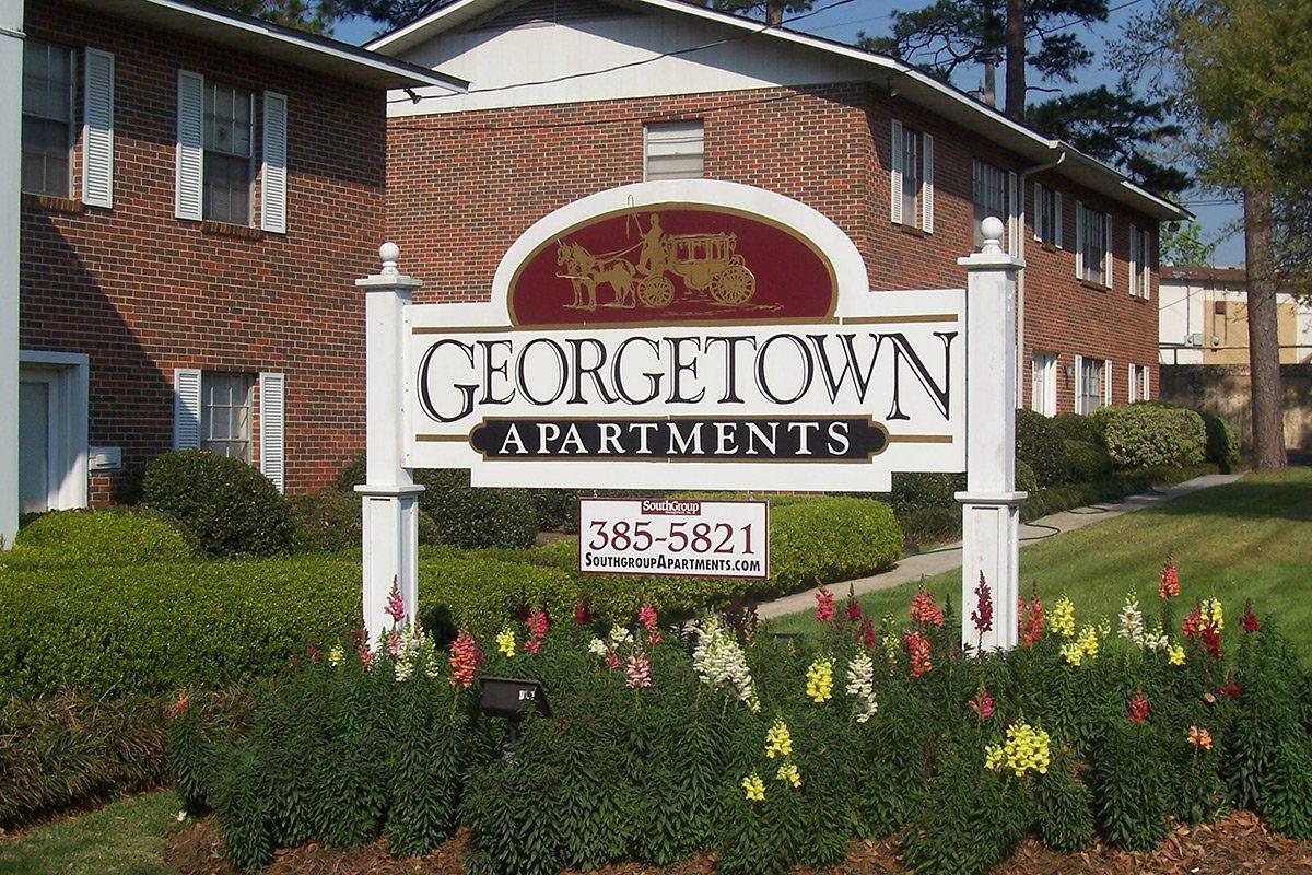 Georgetown Apt Rentals