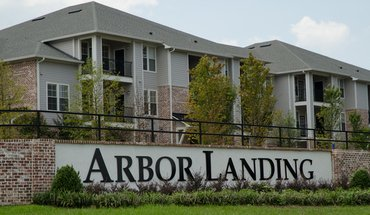 Similar Apartment at Arbor Landing