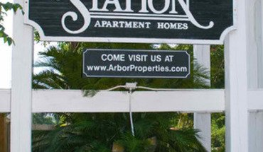 Arbor Station Apartment for rent in Tallahassee, FL