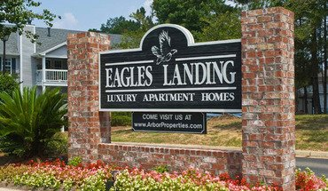 Eagle's Landing Apartment for rent in Tallahassee, FL