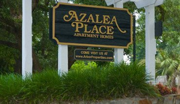 Azalea Place Apartment for rent in Tallahassee, FL