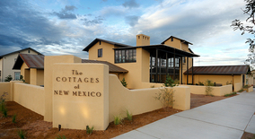 Similar Apartment at The Cottages Of New Mexico