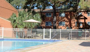 Cypress Gardens Apartment for rent in Tallahassee, FL