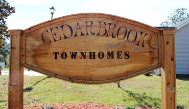 Cedarbrook Court Apartment for rent in Tallahassee, FL