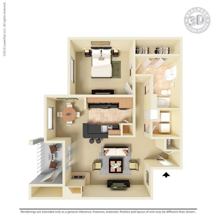 1 Bedroom Apartments Charlotte 1 Bedroom Apartments