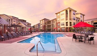 Wesley Village Apartments Apartment for rent in Charlotte, NC
