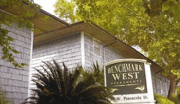 Benchmark West Apartment for rent in Tallahassee, FL