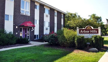 Arbor Hills Apartments Apartment for rent in Ann Arbor, MI