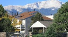 Highland Park (colorado Springs) Apartment for rent in Colorado Springs, CO