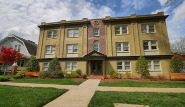 916 W. Trinity Ave., Unit 3 Apartment for rent in Durham, NC