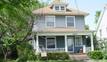 1411 Bouchelle Ave Apartment for rent in Columbia, MO