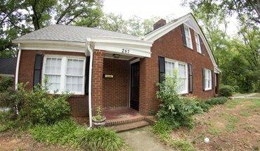 287 Morton Avenue Apartment for rent in Athens, GA