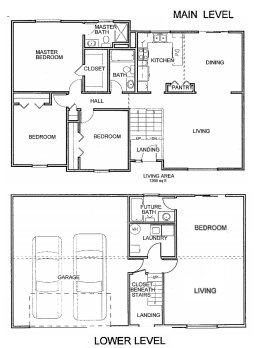 4 Bedrooms 3 Bathrooms House for rent at 2303 Memorial Ct in Columbia, MO