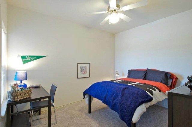 Midtown Denton Apartments Denton, TX