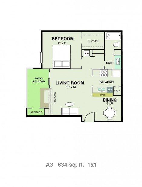 Vizcaya Apartments San Antonio Tx