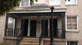 Similar Apartment at 6027 West Florissant