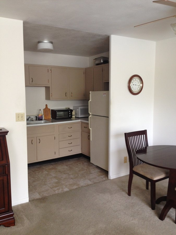 1 Bedroom 1 Bathroom Apartment for rent at Park Tower in Madison, WI