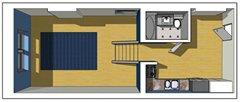 Studio 1 Bathroom Apartment for rent at Fourth & Plum Lofts in Cincinnati, OH