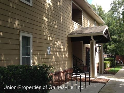 2 Bedrooms 2 Bathrooms Apartment for rent at 3443 Sw 24th Street in Gainesville, FL