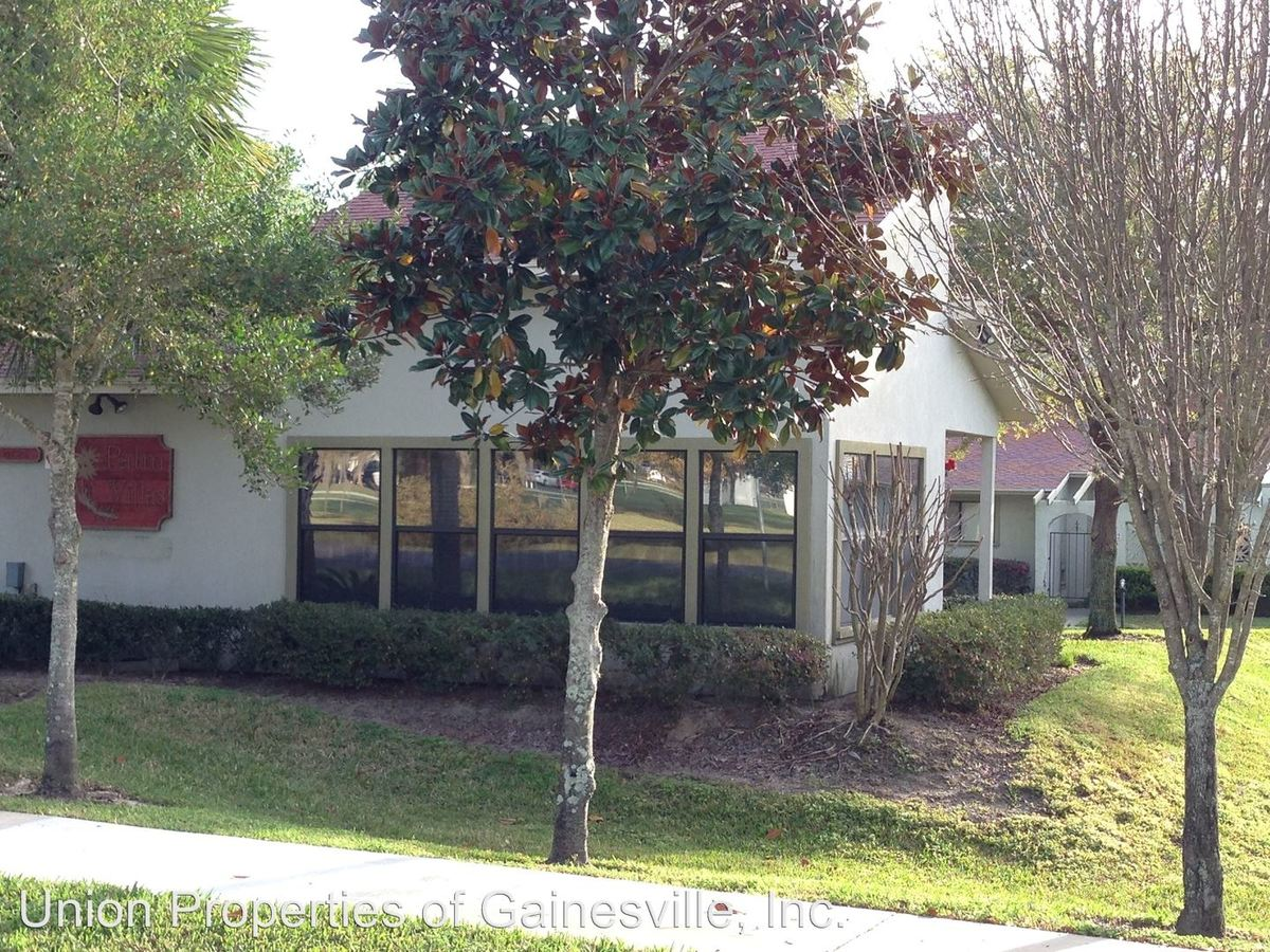 1 Bedroom 1 Bathroom Apartment for rent at 4125 Sw 31st Drive in Gainesville, FL