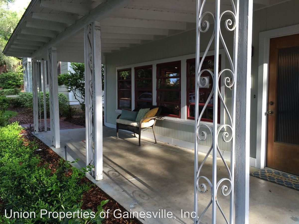 1 Bedroom 1 Bathroom Apartment for rent at 1122 Sw 6th Avenue in Gainesville, FL