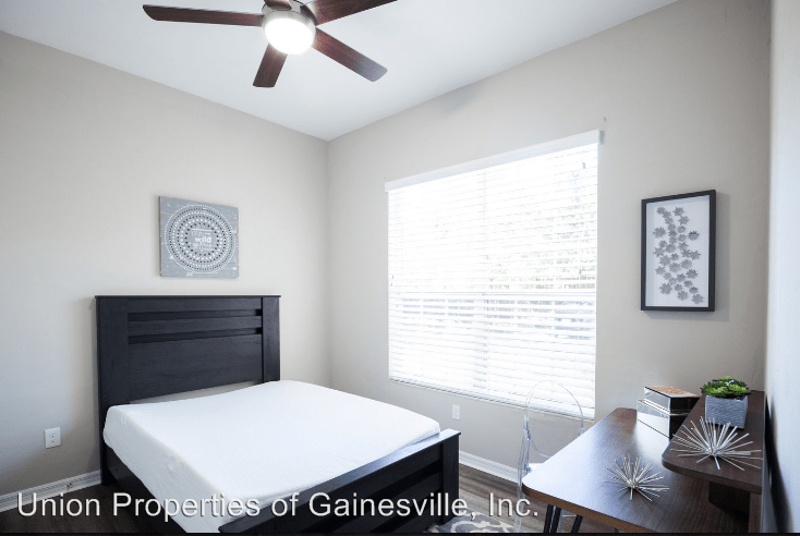2 Bedrooms 2 Bathrooms Apartment for rent at 110 Nw 9th Terrace in Gainesville, FL