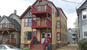 448 W Mifflin Apartment for rent in Madison, WI