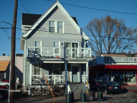 5 Bedrooms 2 Bathrooms House for rent at 918 Regent St in Madison, WI